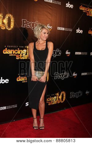 LOS ANGELES - April 21:  Chelsea Kane at the