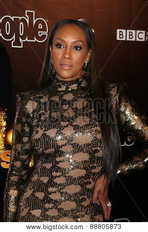 LOS ANGELES - April 21:  Vivica A. Fox at the
