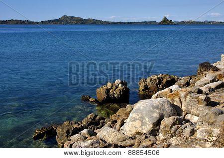 Nosy Be Kisimamy Bay