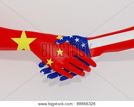 China America Deal