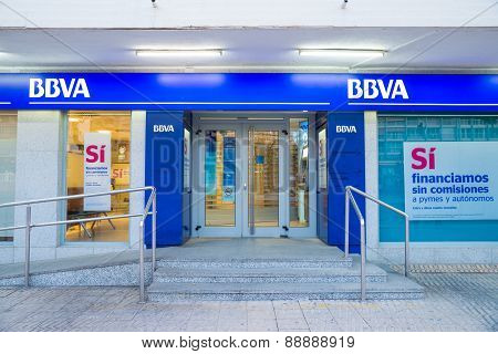 Bbva Branch