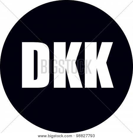 Dkk Icon