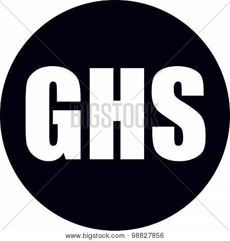 Ghs Icon