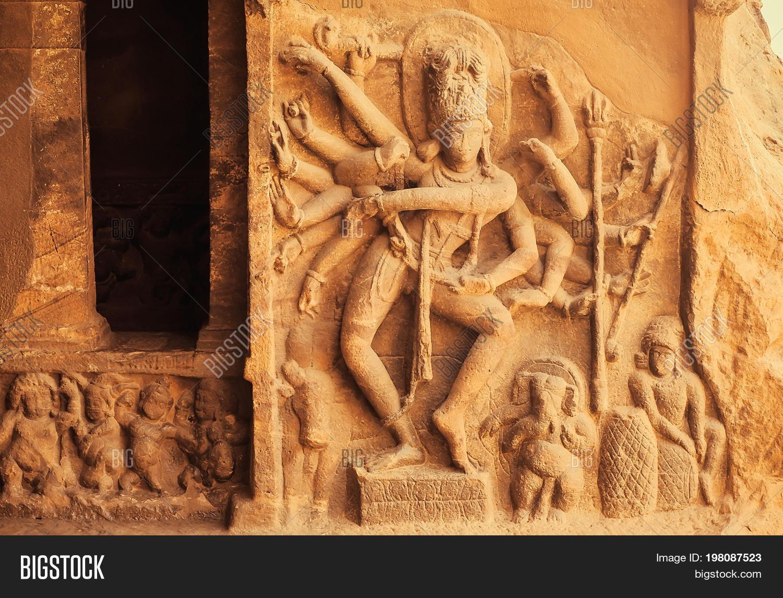 Dance Shiva Lord Many Image & Photo (Free Trial) | Bigstock