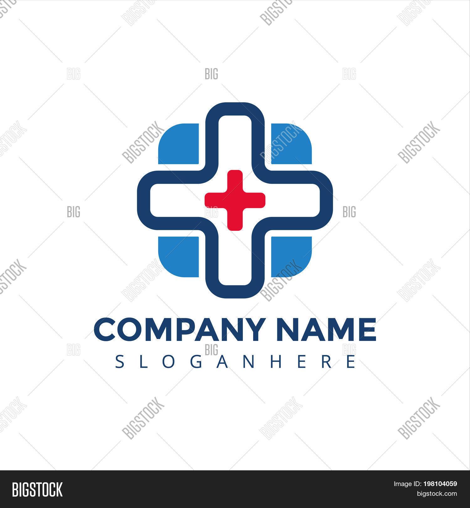 Logo medical logo clinic logo image photo bigstock logo medical logo clinic logo modern logo elegant logo hospital logo biocorpaavc