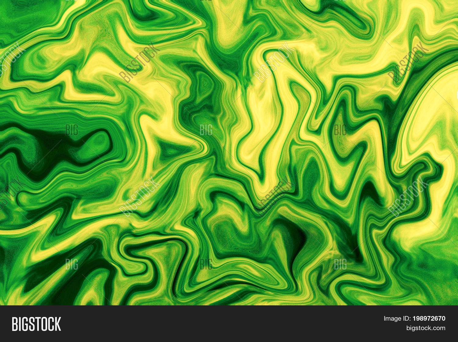 Fresh Green Marble Image Photo Free Trial Bigstock