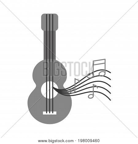 Acoustic Guitar Music Vector Photo Free Trial Bigstock