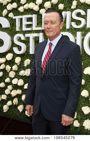 LOS ANGELES - AUG 1:  Robert Patrick at the CBS TV Studios Summer Soiree TCA Party 2017 at the CBS Studio Center on August 1, 2017 in Studio City, CA