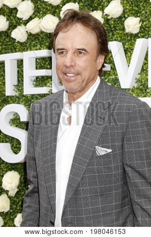LOS ANGELES - AUG 1:  Kevin Nealon at the CBS TV Studios Summer Soiree TCA Party 2017 at the CBS Studio Center on August 1, 2017 in Studio City, CA