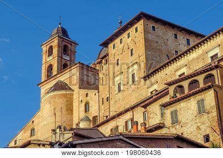 Urbino - Ducale Palace