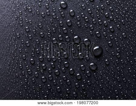 Drops water water drop color background element macro