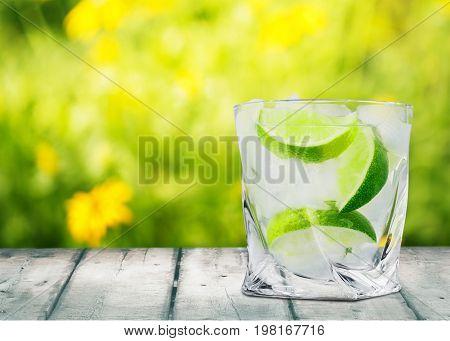 Glass delicious cocktail table bar color pub