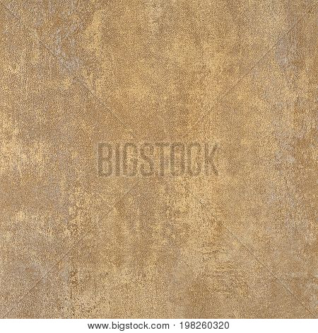a full frame abstract brown grunge background