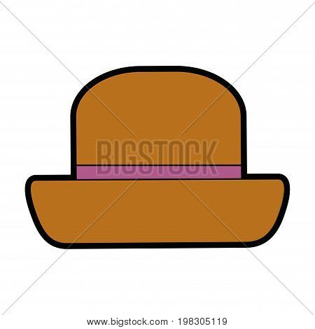 vintage hat male head old fashion clothes elegant