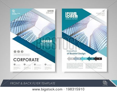Modern blue Brochure design, Brochure template, Brochures, Brochure layout, Brochure cover, Brochure templates, Brochure layout design, Brochure design template, Brochure mockup, Brochuremagazines posters booklets banners. Layout in A4 size. Easily editab