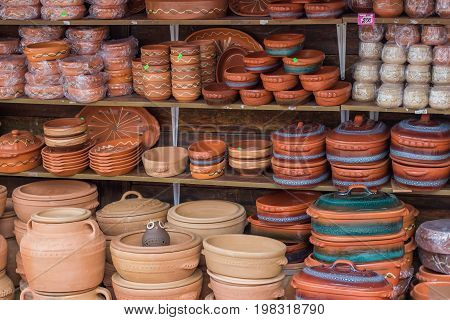 Clay Ware For Sale, Clay Cookware On Sale