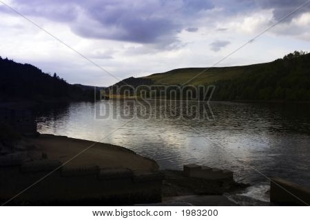 Derwent Valley Reservoir