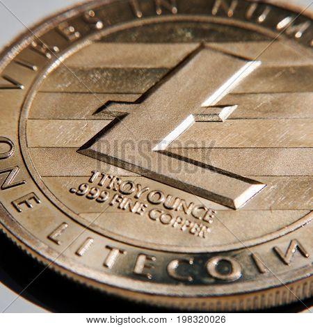 Litecoin Digital Currency