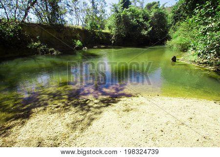 Sao Bartolomeu River