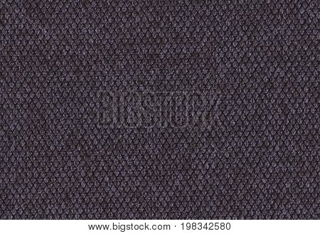 Fabric Novel. Grey color texture backdrop high resolution