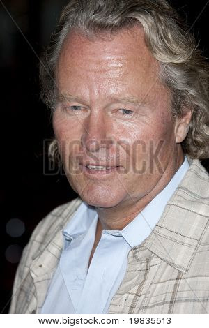 HOLLYWOOD, CA. - NOVEMBER 3: Actor John Savage attends the AFI Fest premier of Everybody's Fine at The  Grauman's Chinese Theater on November 3, 2009 in Hollywood.