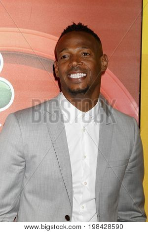 LOS ANGELES - AUG 3:  Marlon Wayans at the NBC TCA Press Day Summer 2017 at the Beverly Hilton Hotel on August 3, 2017 in Beverly Hills, CA