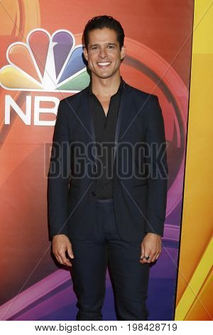 LOS ANGELES - AUG 3:  Miles Gaston Villanueva at the NBC TCA Press Day Summer 2017 at the Beverly Hilton Hotel on August 3, 2017 in Beverly Hills, CA