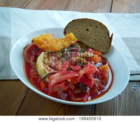 Autumn Stew