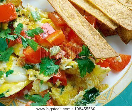 Migas Tex-mex Cuisine