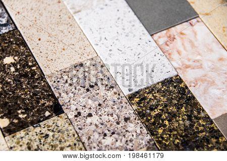 Tile flooring, Granite Tile flooring, Marble tile flooring, Stone tiles made of granite and marble, Bathroom flooring