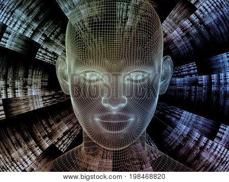 Advance Of Digital Identity