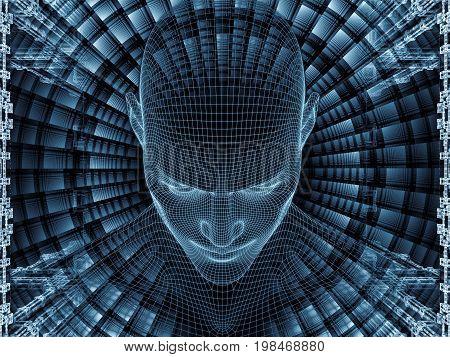 Evolving Digital Identity