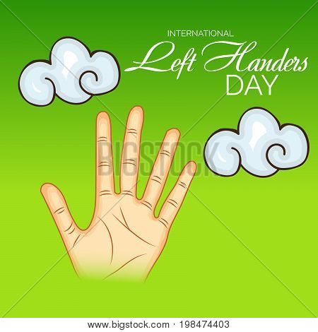 Left Handers Day_02_aug_12