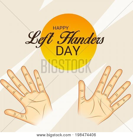 Left Handers Day_02_aug_13