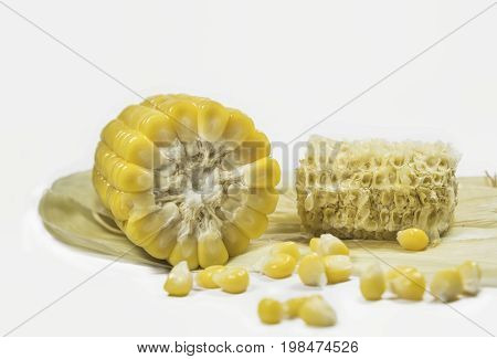 corn, maize, corncob, food, healthy, sweetcorn, vegetable