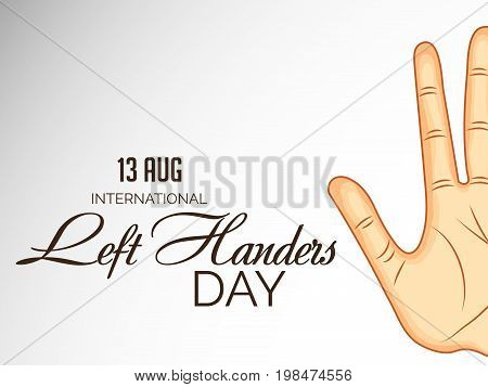 Left Handers Day_02_aug_26