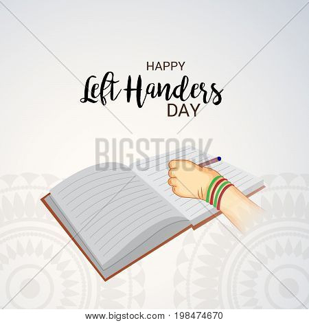 Left Handers Day_02_aug_40