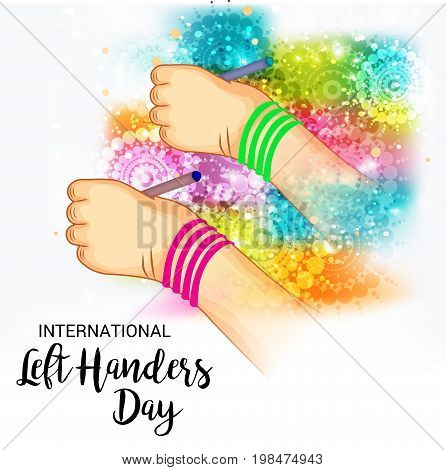 Left Handers Day_02_aug_44