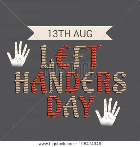 Left Handers Day_02_aug_45