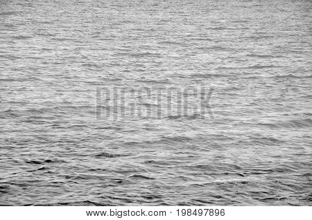 Grey silver ocean light wavy water nostalgic texture background