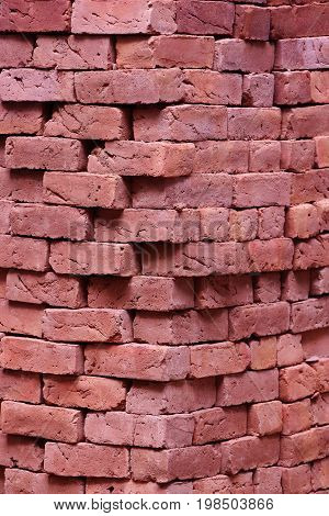 Indian Made New Clay Bricks For construction