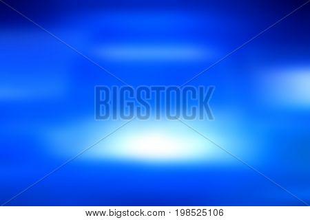 light blue gradient background / blue radial gradient effect wallpaper