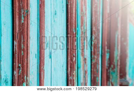 A Background With A Wall Covered With A Cracked Paint