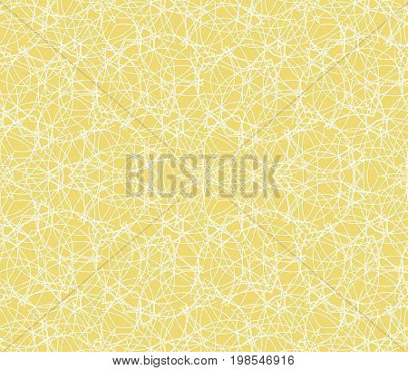 Beautiful geometric abstract seamless background. There is a variant in the vector.