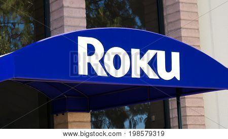 Roko Corporate Headquarters Building