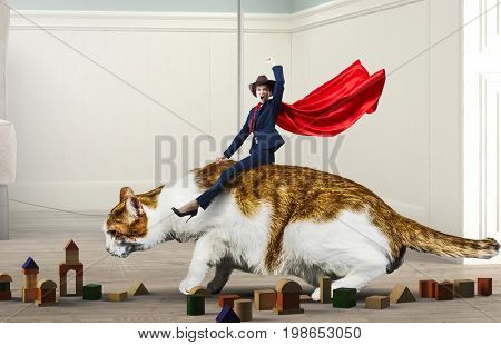 Taming the animal
