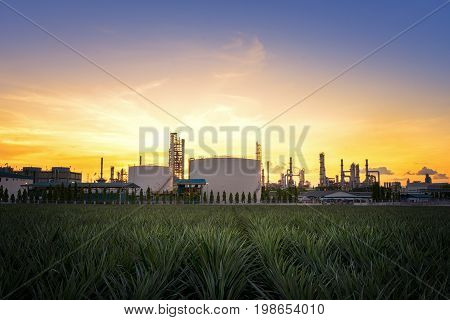 Natural Gas storage tanks Oil tank LPG Petrochemical plant Petroleum