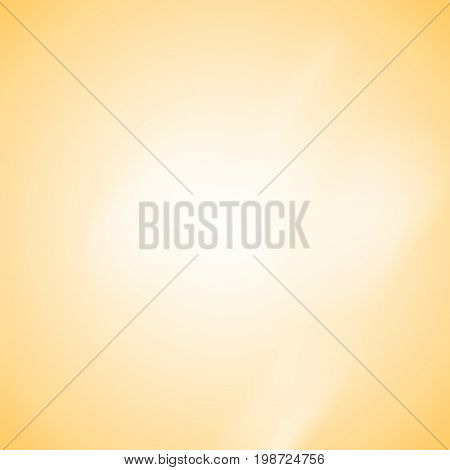 light yellow gradient background / yellow radial gradient effect wallpaper