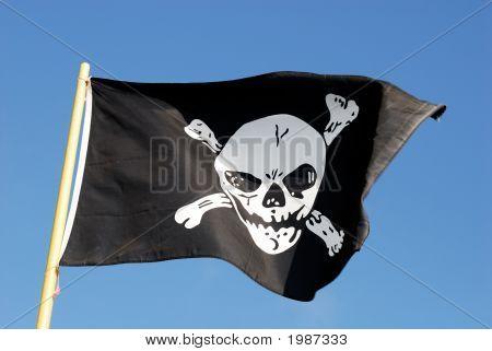Pirate Flag I - Jolly Roger