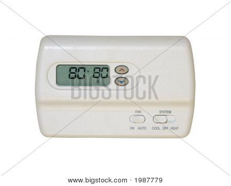 Digital Termostat